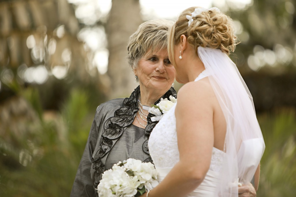 Grandmother Of The Bride Dress
