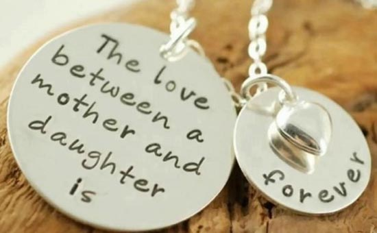 Mother and Daughter Quotes for a Wedding