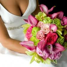 Trends for Spring Wedding Colors