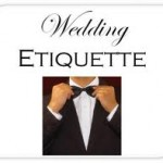Wedding Etiquette for Guests