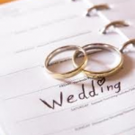Checklist for How to Plan a Wedding