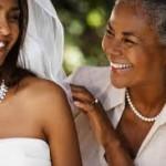 Mother of the Bride Wedding Planning Activities