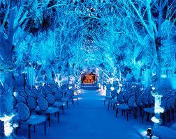 The Romance of a Winter Wedding