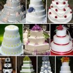 Wedding Cakes are Long Standing Wedding Symbols