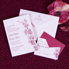 Guiding Your Daughter through Wedding Invitation Etiquette