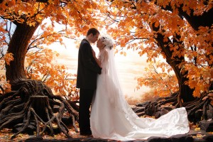 Décor Tips for a Fall Wedding