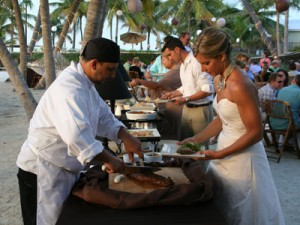 3 Tips for Selecting a Wedding Caterer
