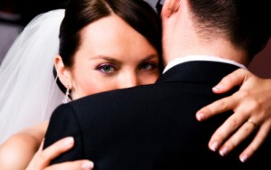 Break wedding rules