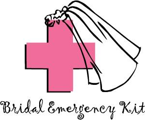 Bridal Emergency Kit: 6 Must Have Items for Your Wedding Day