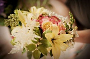 The 3 Worst Types of Wedding Flowers Ever