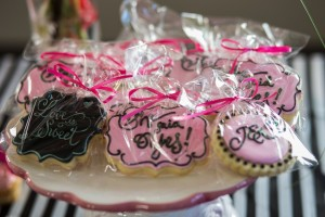 Bridal Shower Tips for the Mother of the Groom