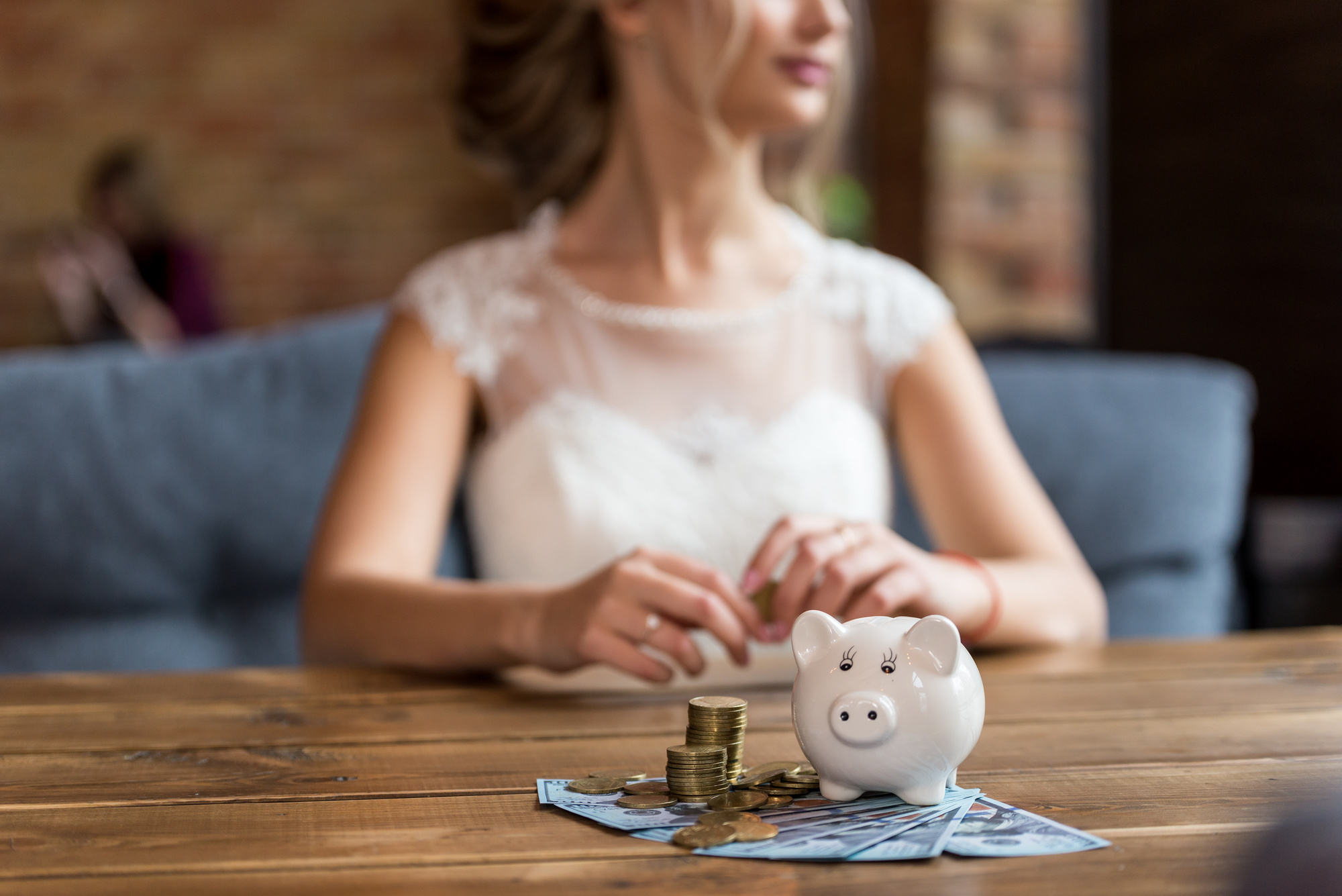 Financing A Wedding: What You Need To Know About Wedding Loans